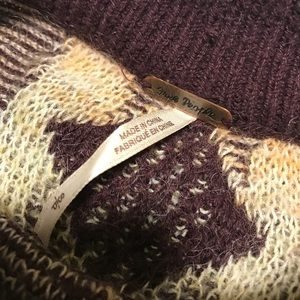 Free People Sweaters - Free People Mohair Blend Sweater
